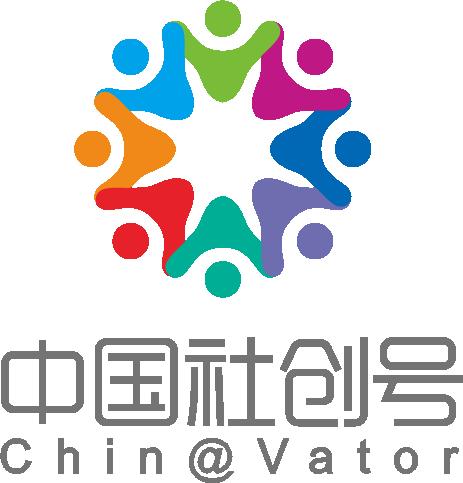 Chin@Vator logo standard