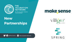 Introducing Three New Partnerships with Member Organizations this 2021